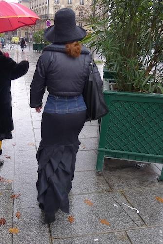Burka big ass