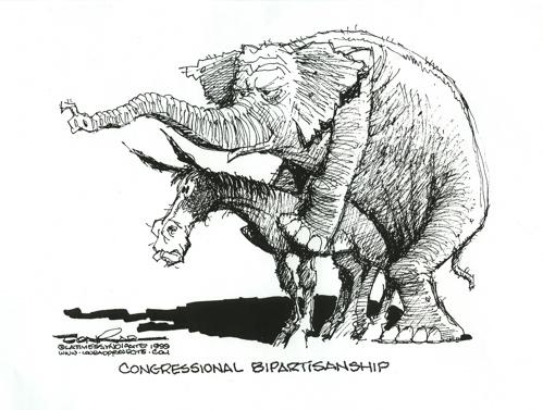 censorship political cartoon. Killed Cartoons